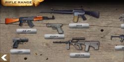 Gun Center screenshot 2/5