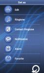 Ringtones for Samsung S6™ screenshot 5/5