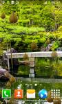 Zen Garden Live Wallpapers screenshot 3/6