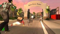 Goat Simulator Goat Z screenshot 1/5