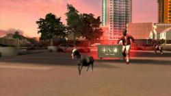 Goat Simulator Goat Z screenshot 4/5