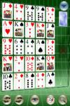 Solitaire for Android screenshot 2/2
