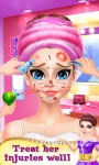 Princess Fashion Doll Accident screenshot 1/4