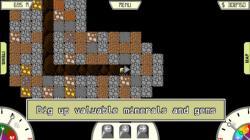 Miner fresh screenshot 2/4