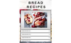 bread recipes 2 screenshot 1/3