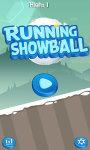 Running Snowball - Reaction screenshot 1/4