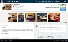 Hotels.com - Hotel Reservation screenshot 2/6