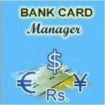 BankCardManager screenshot 1/2