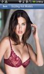 Hot Models screenshot 2/5