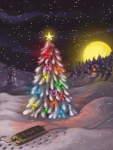 Christmas Screensaver screenshot 1/1