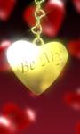 Be my Valentine live-wallpaper screenshot 1/5