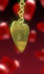 Be my Valentine live-wallpaper screenshot 2/5