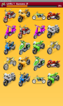 Bikes Memory Game Free screenshot 3/3