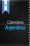 Calendar Argentina screenshot 1/1