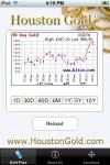 Gold Prices screenshot 1/1