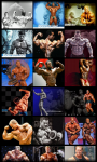 Bodybuilding Picture Gallery HD screenshot 2/6