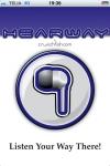 Hearway screenshot 1/1