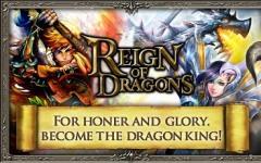 Reign of Dragons screenshot 1/5