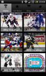 Hockey NHL Schedule Scores and Standings screenshot 1/3