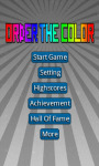 Order The Color screenshot 1/3