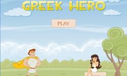 Greek Hero screenshot 1/5