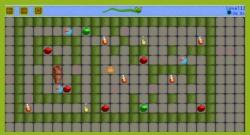 Snake vs Monsters screenshot 3/3