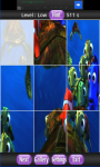 Finding nemo puzzle games screenshot 1/6