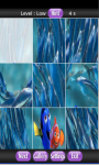 Finding nemo puzzle games screenshot 5/6