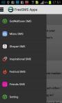 SMS to India screenshot 5/6