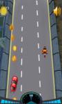 Traffic Car Race - Free screenshot 2/4