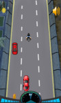 Traffic Car Race - Free screenshot 3/4
