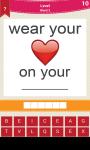 Emoji Guess screenshot 4/6