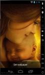 My Baby Live Wallpaper screenshot 2/2