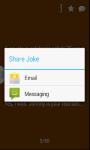 Funny Jokes Sn2 screenshot 3/3