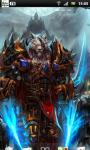 World of Warcraft Live Wallpaper 1 screenshot 1/3