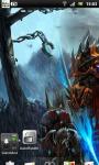 World of Warcraft Live Wallpaper 1 screenshot 2/3