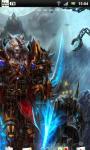 World of Warcraft Live Wallpaper 1 screenshot 3/3