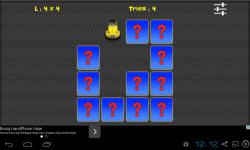 Fun Memory Games For Kids screenshot 3/4