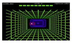 3d Ping Pong Curve ball screenshot 2/5