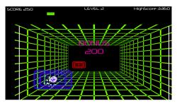 3d Ping Pong Curve ball screenshot 3/5