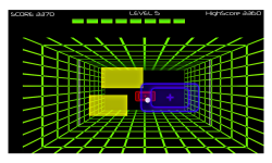 3d Ping Pong Curve ball screenshot 5/5