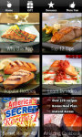 Healthy and Delicious Smoked Baked Salmon Recipes screenshot 1/4