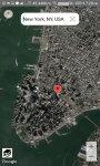 GPS Map free screenshot 3/6