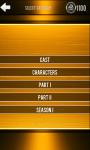 American Sniper Quiz screenshot 2/6