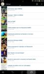 Greek Sports RSS Live screenshot 4/6