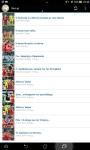 Greek Sports RSS Live screenshot 6/6
