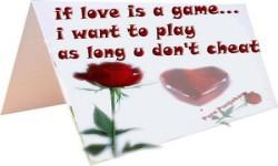 Whatsapp Romantic Love SMS screenshot 2/4
