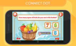 Kids Math Count Numbers Game screenshot 1/6