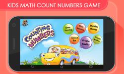 Kids Math Count Numbers Game screenshot 4/6