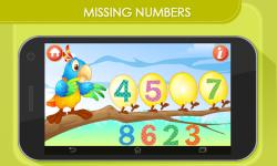 Kids Math Count Numbers Game screenshot 5/6